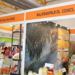 Malaysian Palm Oil Council (MPOC) @ MAHA 2010