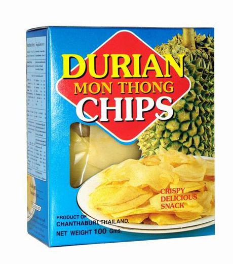 chips-durian