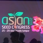Asian Seed Congress 2019