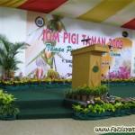 Taman Pertanian Sabah Tenom