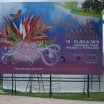 Festival Bunga dan Taman Putrajaya (Floria 2010)