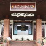 Muzium Nanas