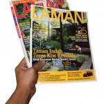 Majalah LAMAN