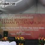 Floria 2011 @ Festival Bunga & Taman Putrajaya