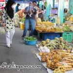 Pasar Satok