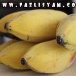 5 jenis buah untuk kulit lebih berseri