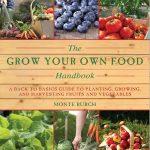 Asas Penanaman Buah-buahan dan Sayur-sayuran